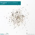 Peugeot uSelect - Mahlgrad 3