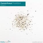Zassenhaus Frankfurt - Mahlgrad 2