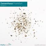 Zassenhaus Frankfurt - Mahlgrad 3