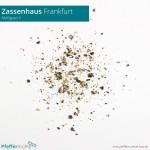 Zassenhaus Frankfurt - Mahlgrad 4