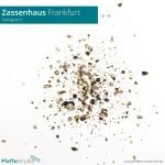 Zassenhaus Frankfurt - Mahlgrad 5
