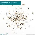 Zassenhaus Frankfurt - Mahlgrad 6